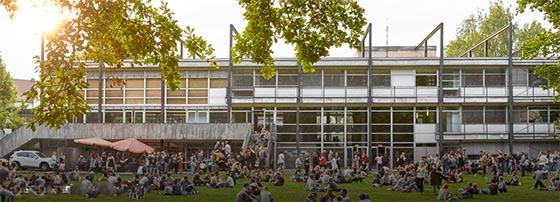 Kunsthochschule Kassel