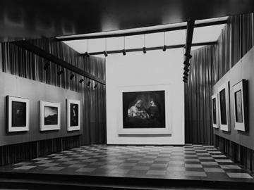 Foto klassische documenta 1956_homepage